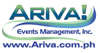 Ariva Events Management