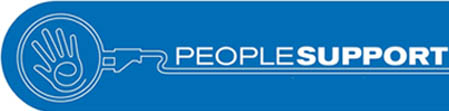 PeopleSupport Inc Logo
