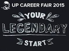 UP Career Fair